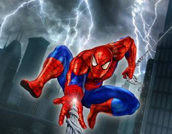 spider man juego para pc online