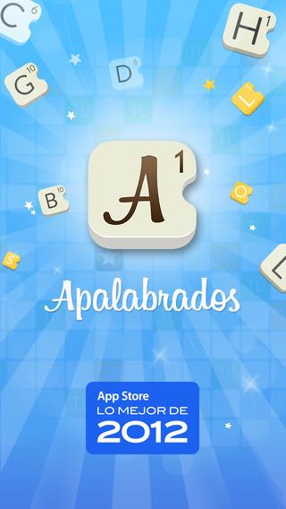Apalabrados para iOS