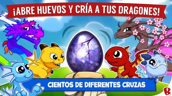 Juegos Dragones Gratis