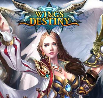 juego wings of destiny, alas del destino