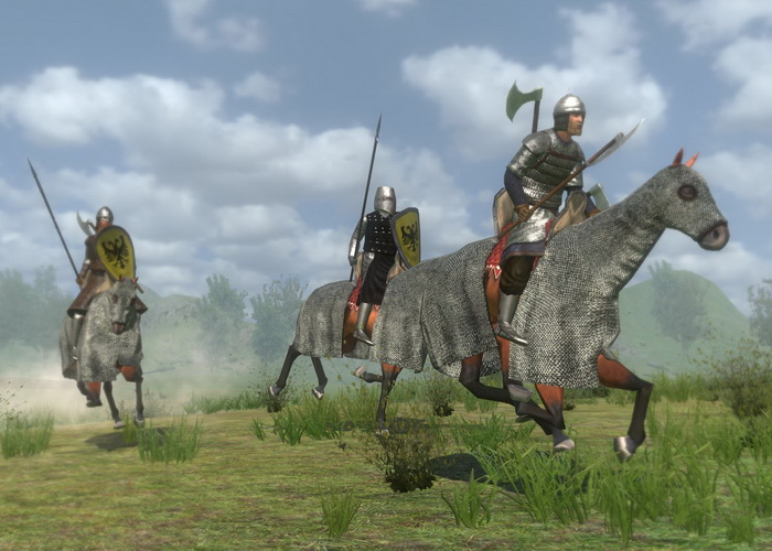 Mount & Blade Warband en Android
