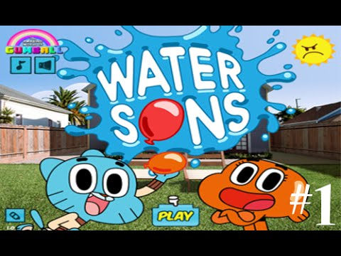 Water Sons juego