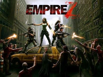 Bajar Empire Z para Android