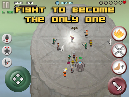 Only One gratis en Android