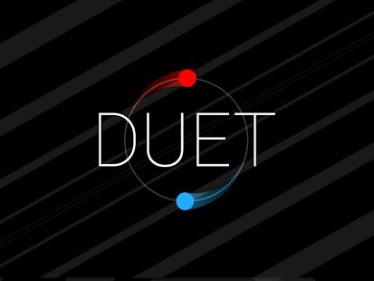 Descargar Duet juego de Android para pensar