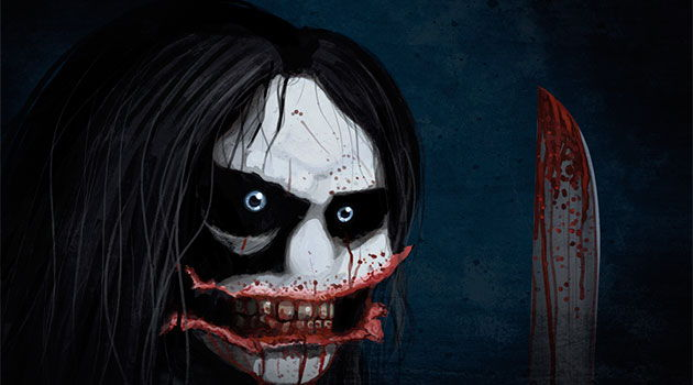 Jugar a Jeff The Killer