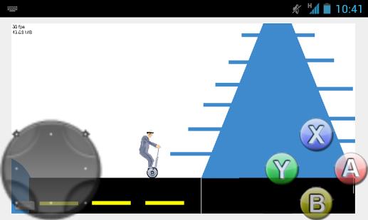 Juego Happy Wheels Para Android Juegos Gratis