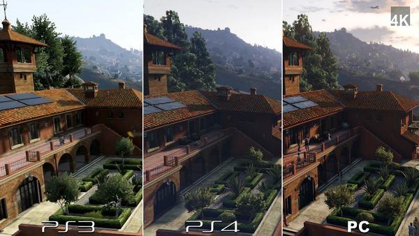 descargar GTA 5 para PC
