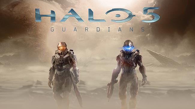 Halo 5, todo sobre el próximo lanzamiento