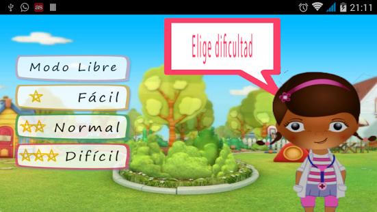 Descargar El Juego De La Doctora Juguetes En Android Juegos Gratis