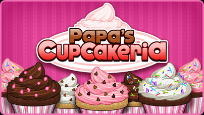 Hacer cupcakes online