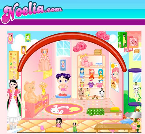Juegos Gratis Para Ninas En Internet Juegos Gratis