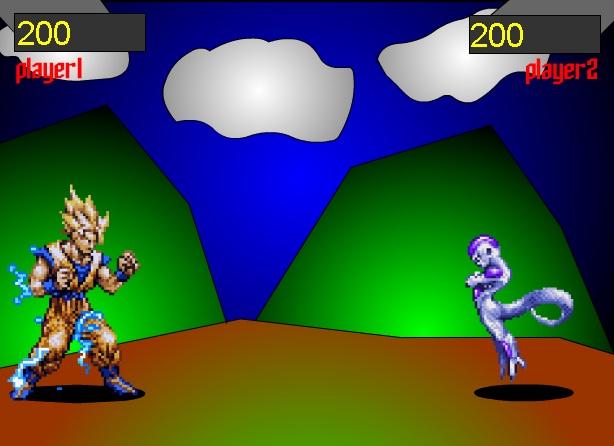 jugar online dragon ball z