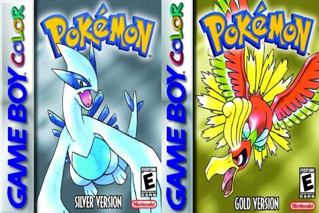 juegos de Pokemon Gameboy roms