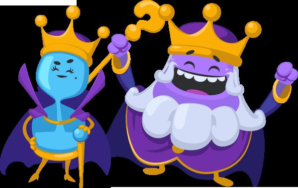 Reinos Preguntados