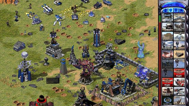 Descargar Command Conquer Red Alert 2 Gratis Para Pc Juegos Gratis
