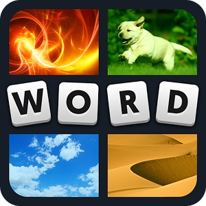 Game 4 Pics 1 Word
